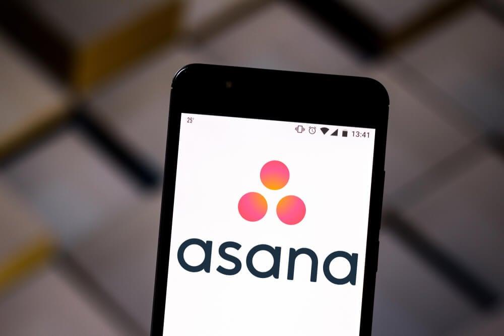 Asana como exemplo de plataforma digital