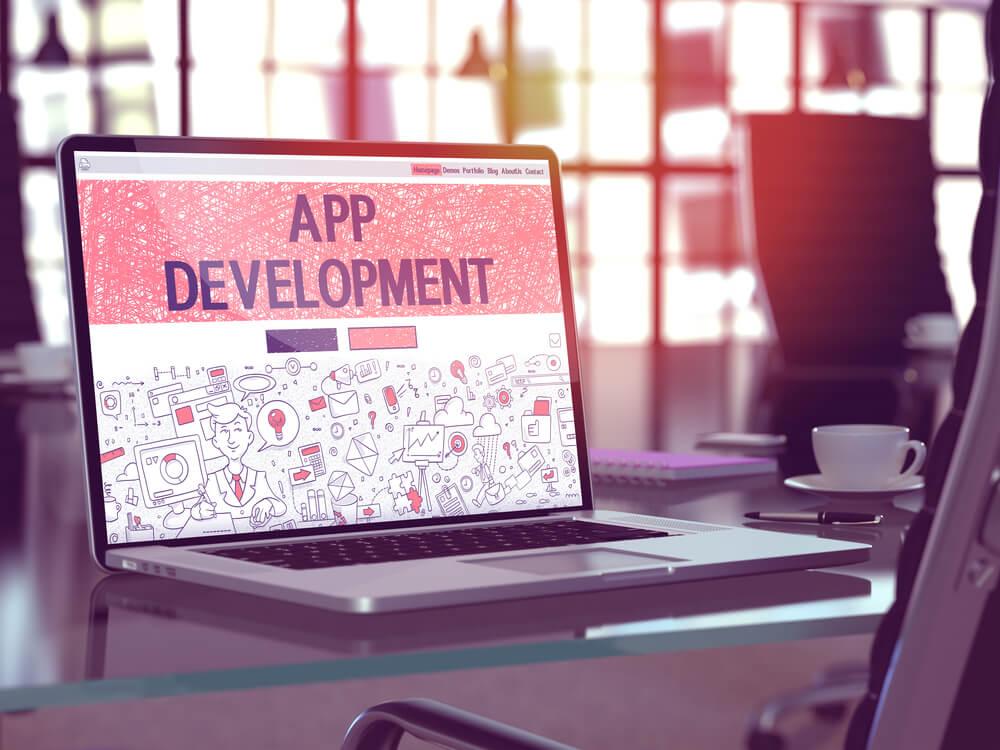 benefício com o desenvolvimento de apps com o PWA