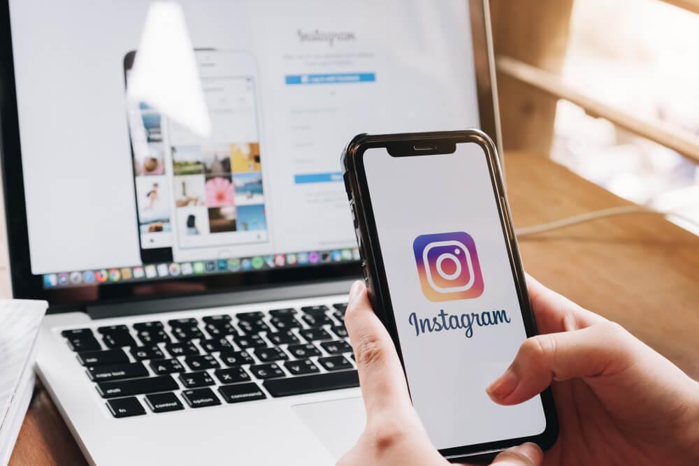 como funciona parcerias no instagram