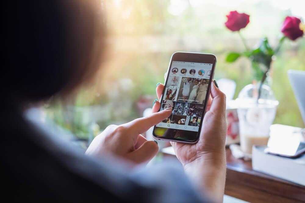 dicas para conseguir parceiros no instagram