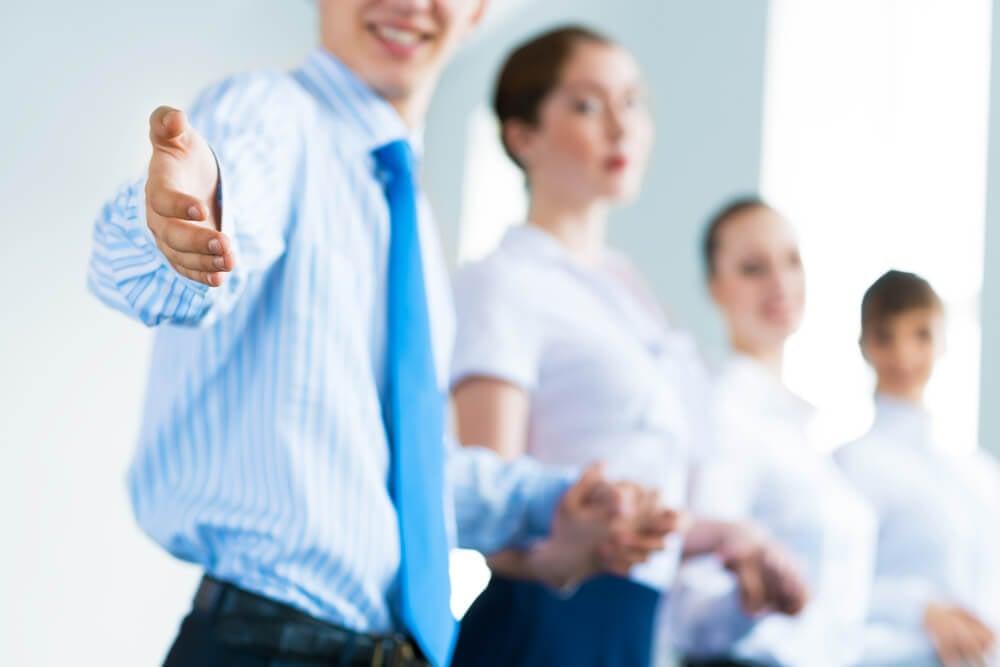 dicas para convidar empresas para parceria