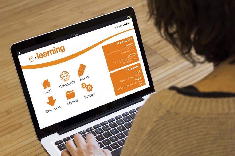 exemplos de plataformas digitiais para educação