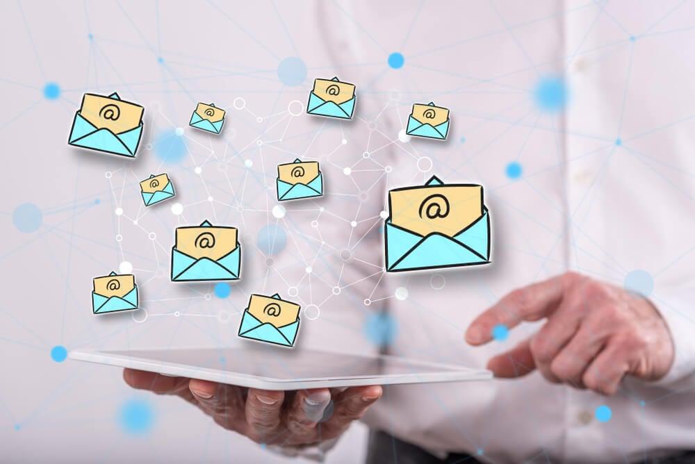 ferramentas de email marketing gratuita