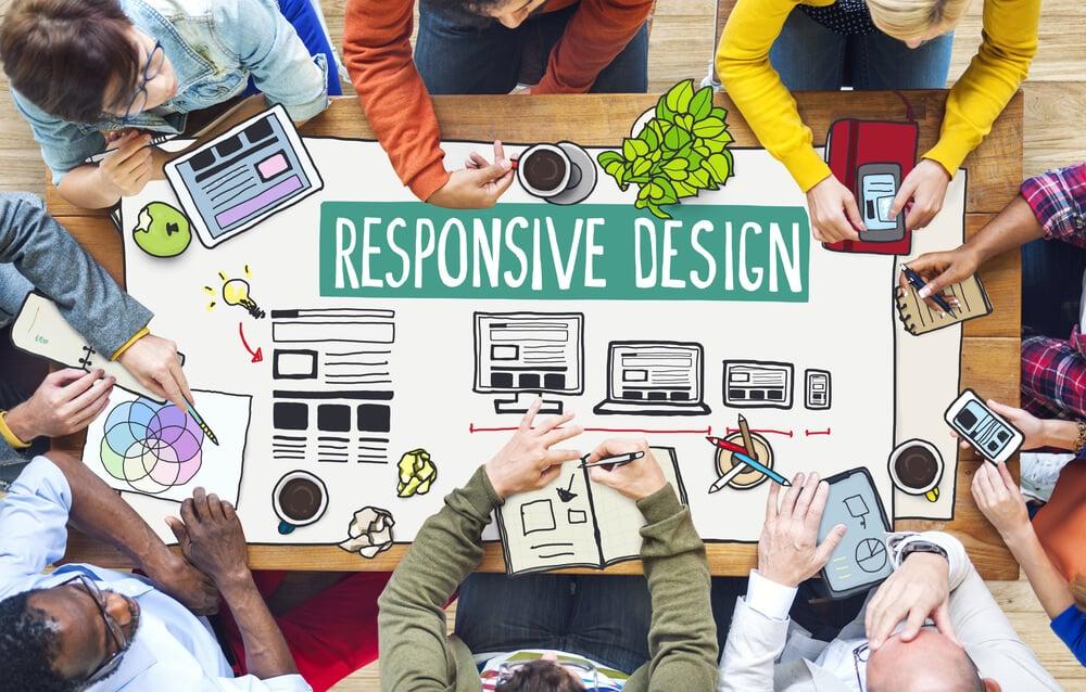 ferramentas para o teste de site responsivo