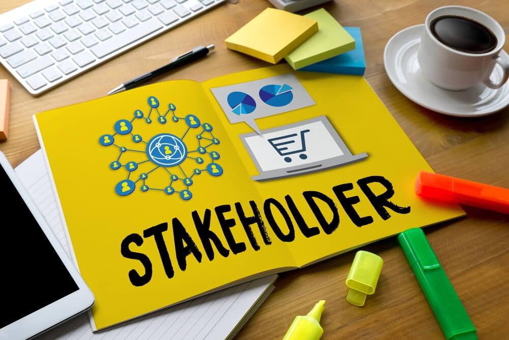 gerenciamento de stakeholders nas empresas