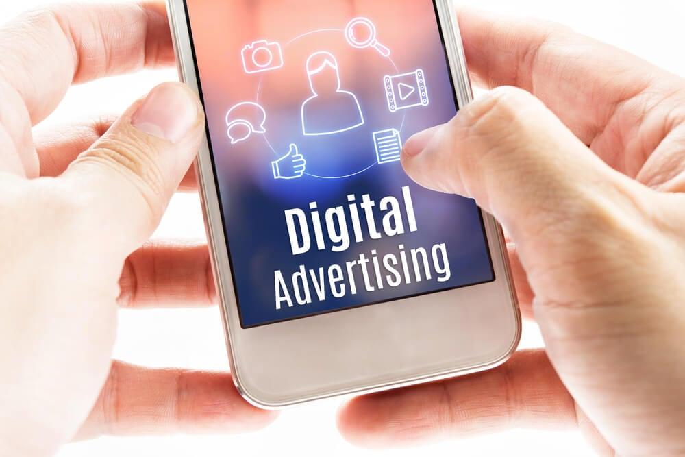 o que é publicidade pela internet