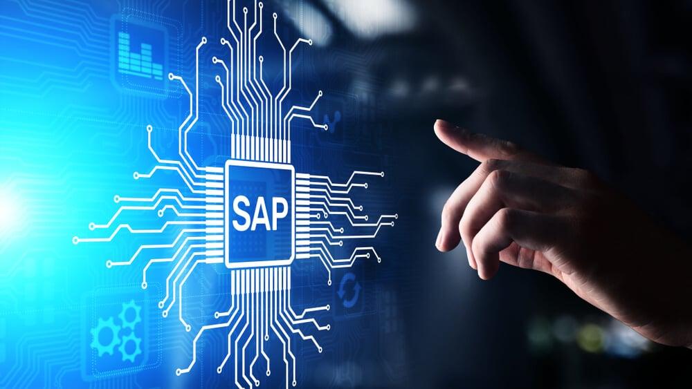 SAP como exemplos de uma das melhores ferramentas erp