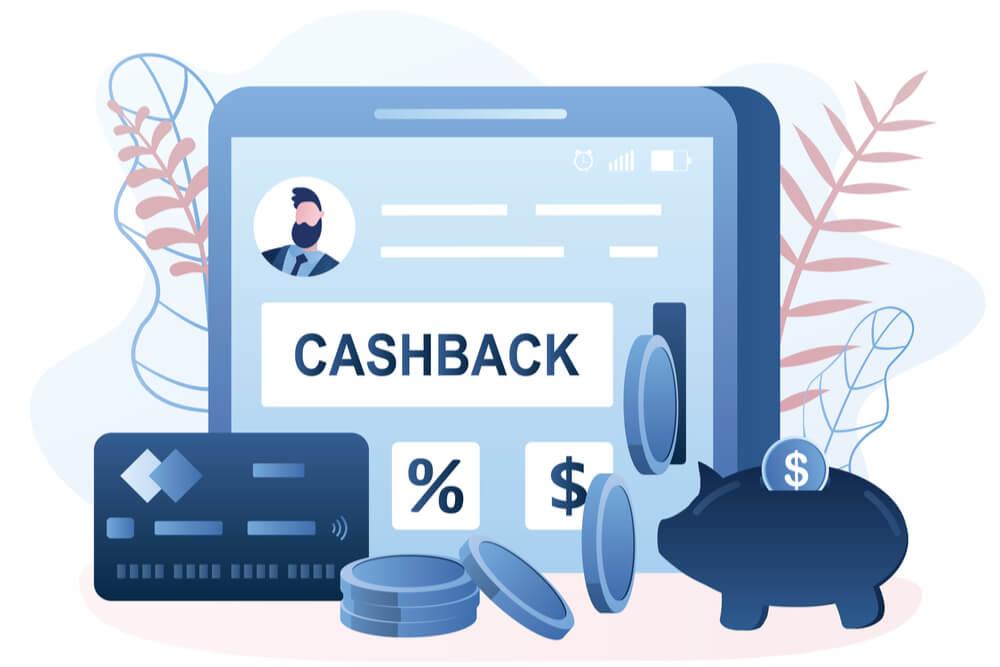 3 maneiras de ganhar dinheiro de volta com o cashback