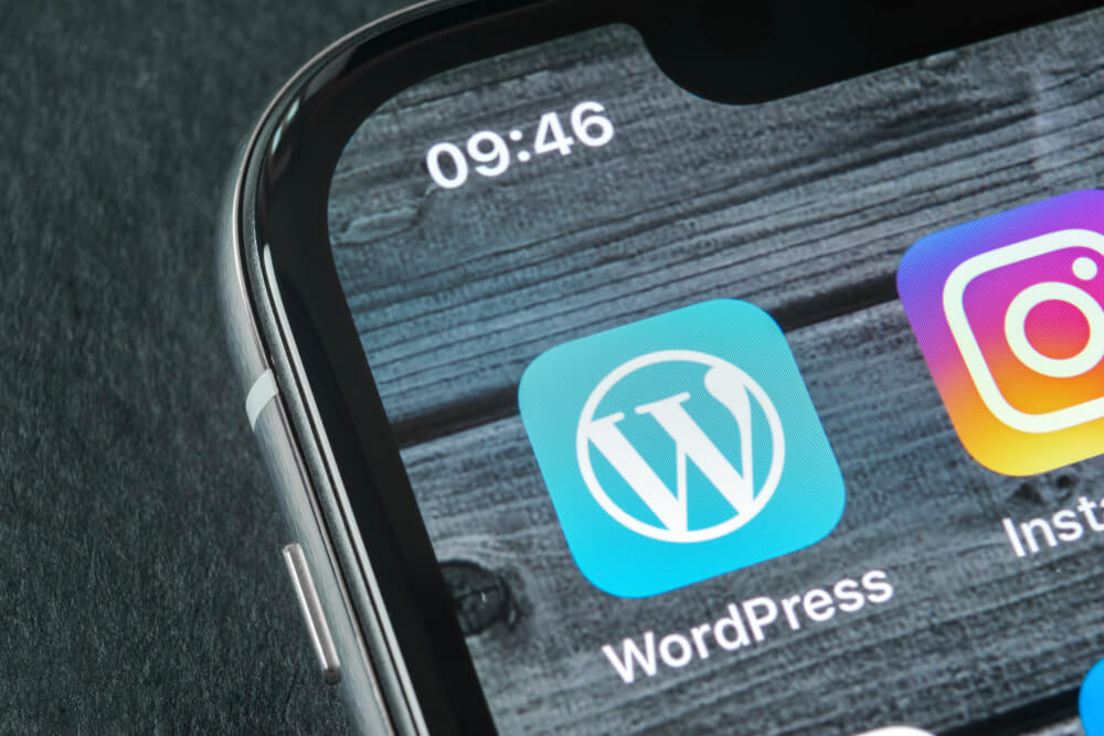colocar tema no templete do wordpress