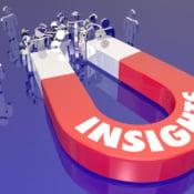 ilustração representando audience insights para o facebook