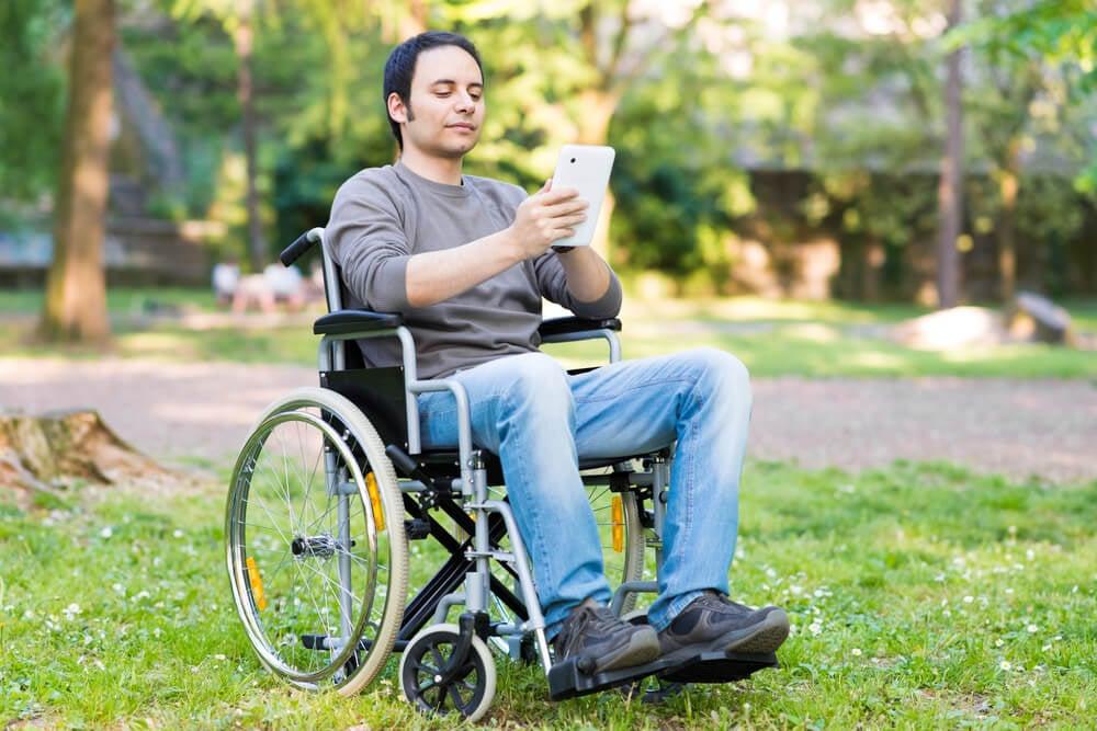 importância da acessibilidade na web