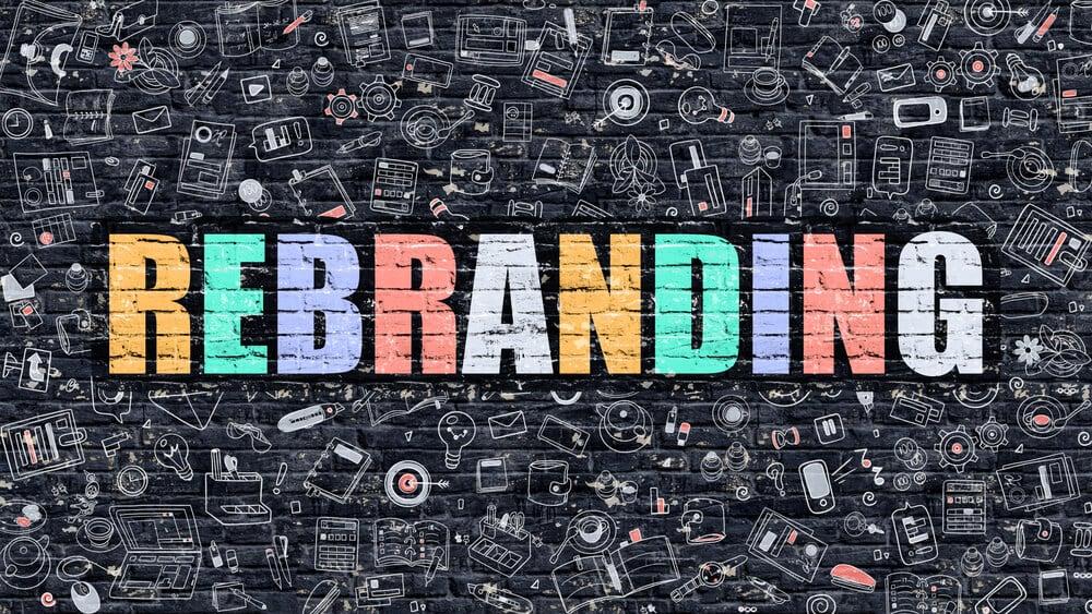 o que é e qual a importância do rebranding