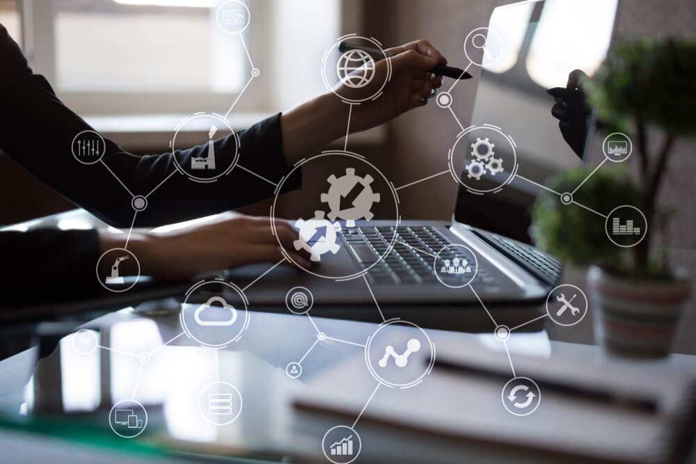 o que são sistemas integrados de gestão