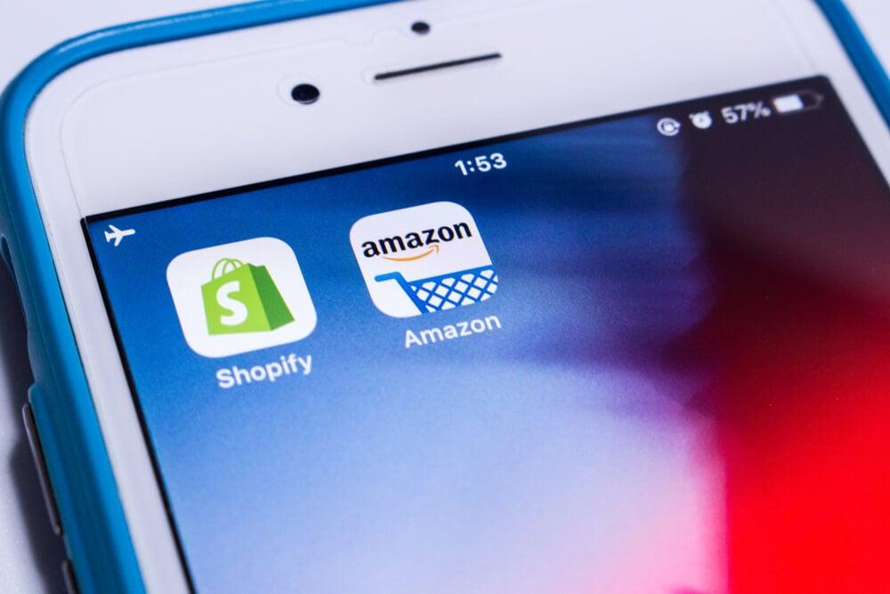 planos da plataforma shopify