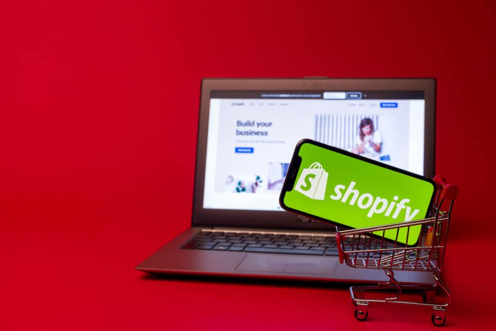recursos para a plataforma shopify