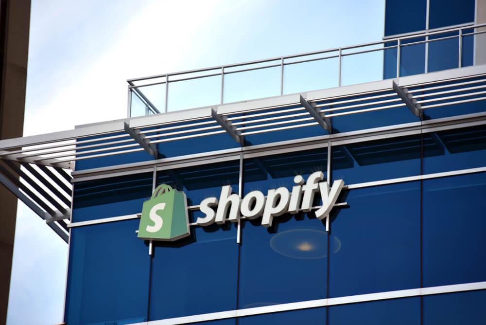 Sede da empresa Shopify