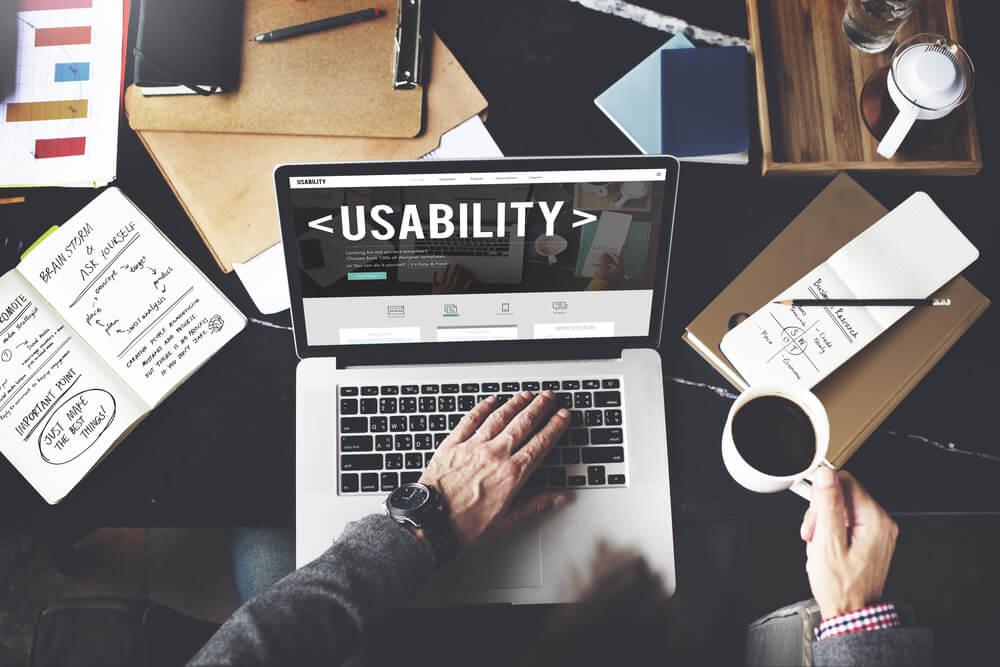 testar tecnicas de usabilidade