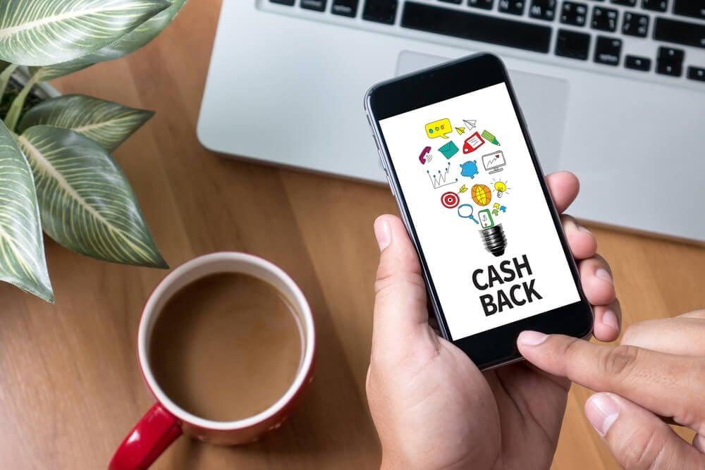 vantagens para empresas que oferecem cashback