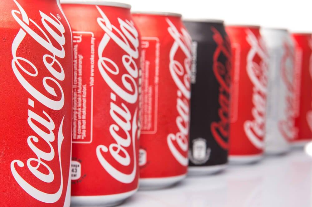 coca cola como exemplo de empresa que utiliza a estratégia da matriz ansoff