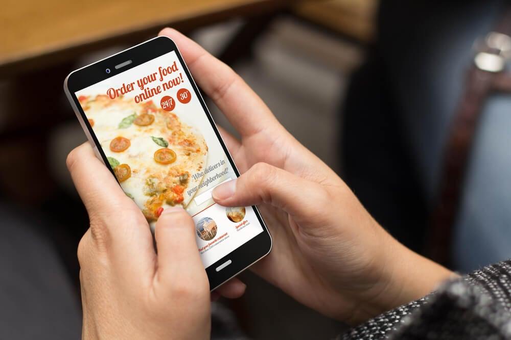 plano de marketing para restaurantes