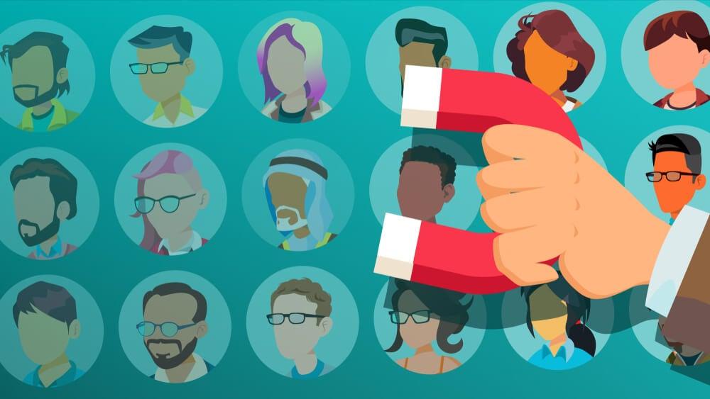 frases para chamar atenção de potenciais clientes