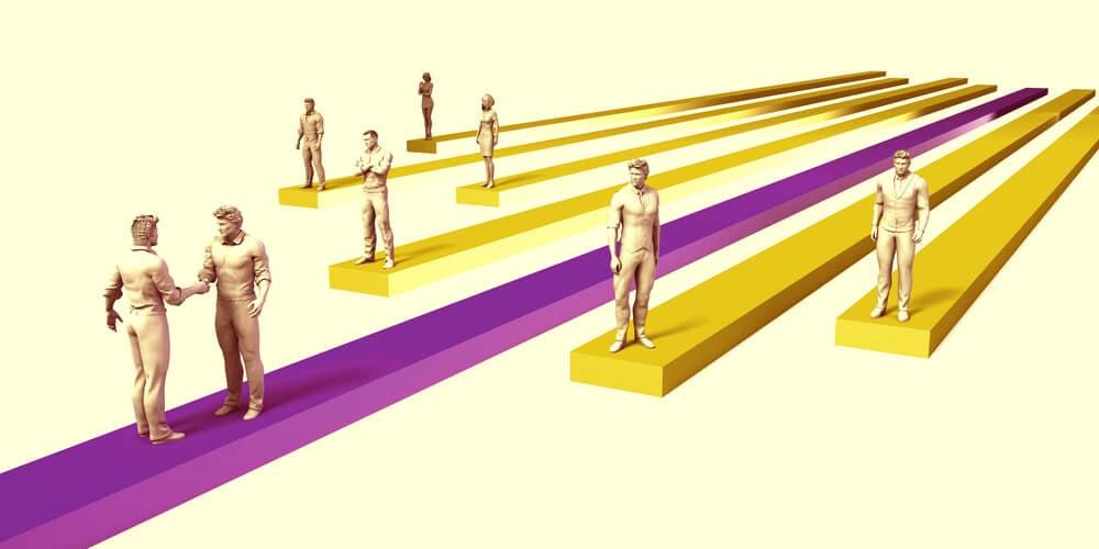 identificação de vantagem competitiva do seu negócio