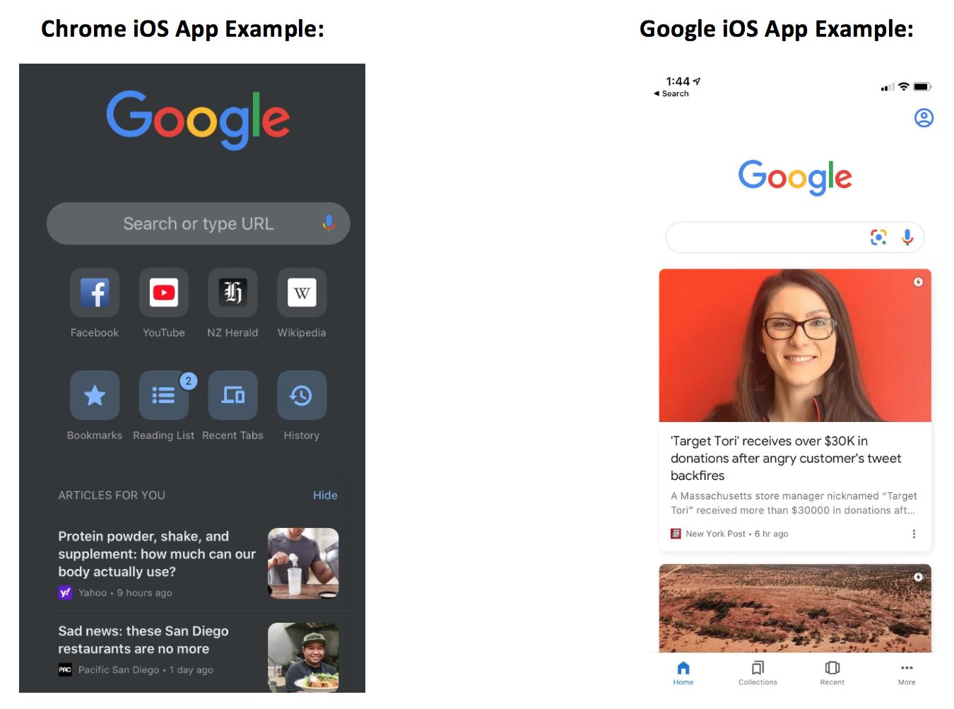 كيف أقوم بتوليد زوار من Google دون تحسين محركات البحث أو الإعلانات 2