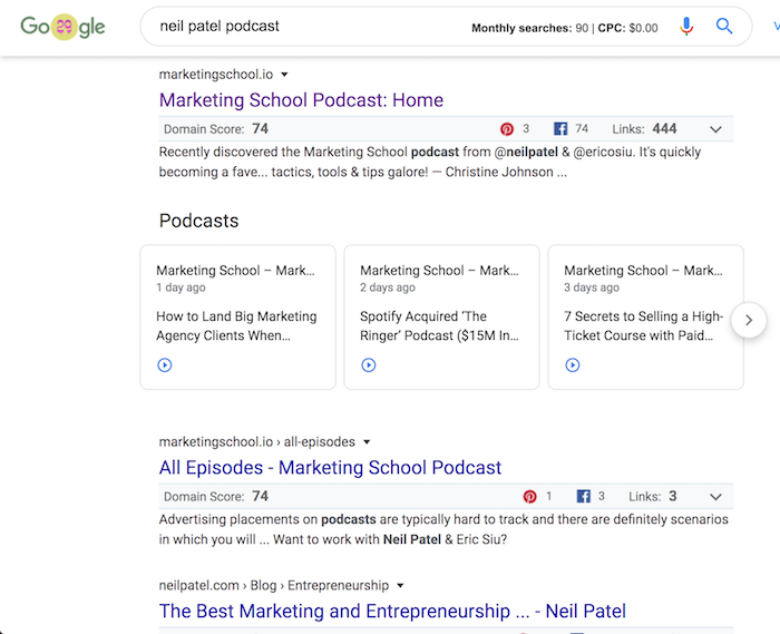 How to Make Your Podcast SEO Friendly 3