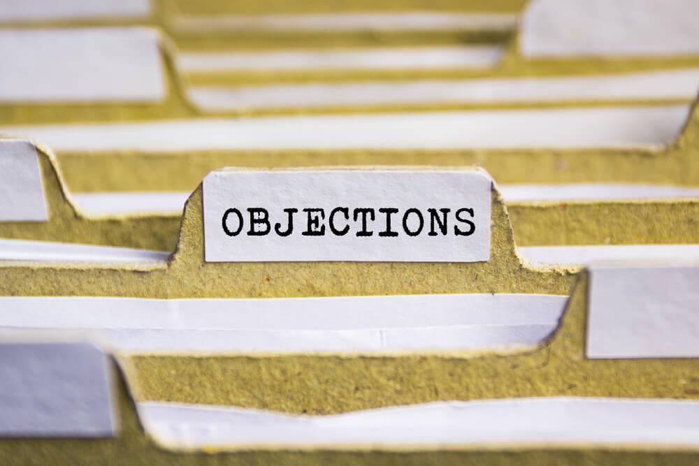o que são objecões de vendas nas empresas