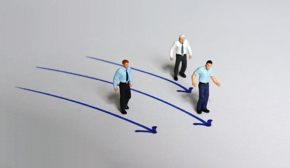principais tipos de vantagem competitivas
