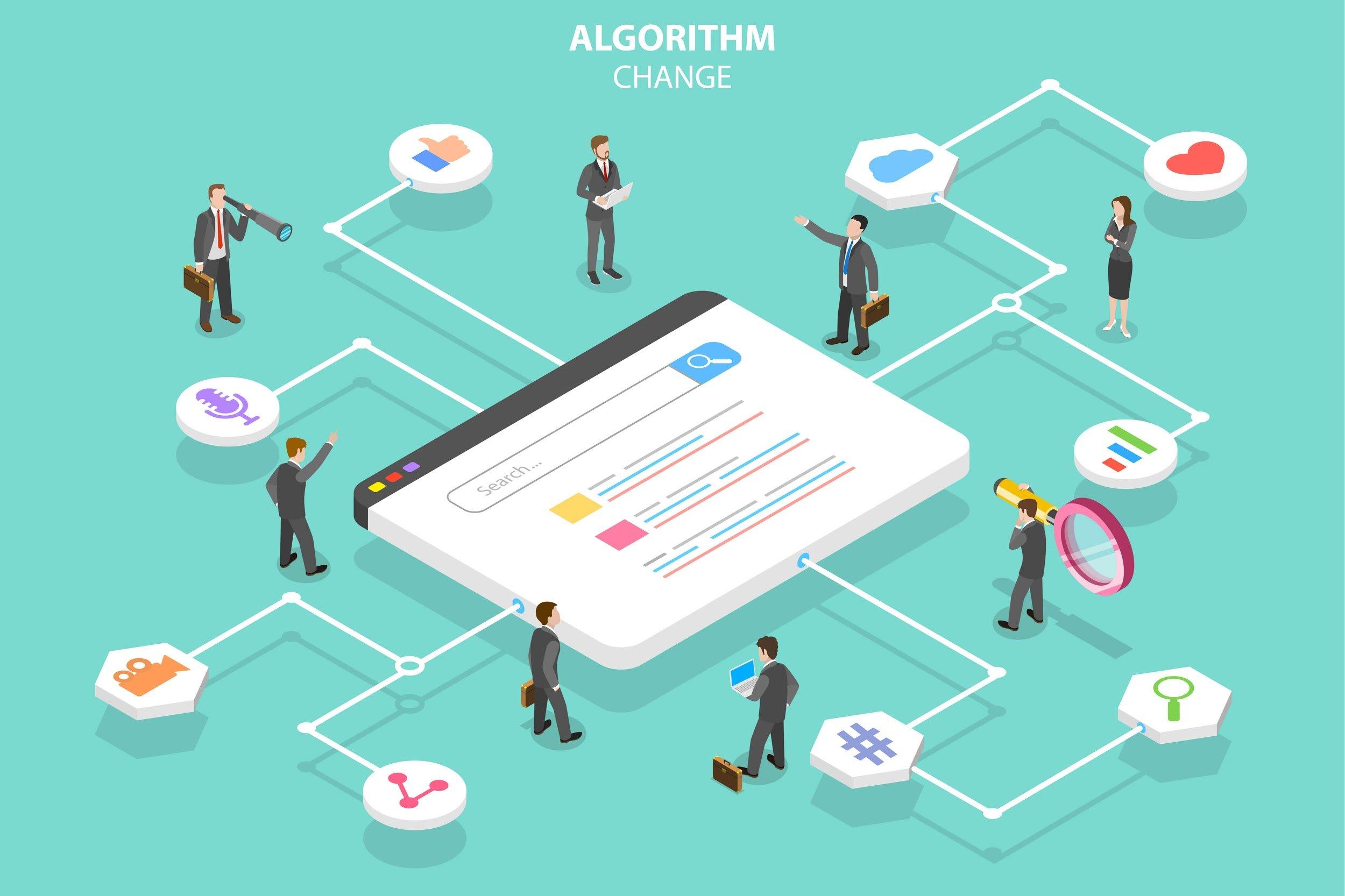 aumento de vendas com algoritmos