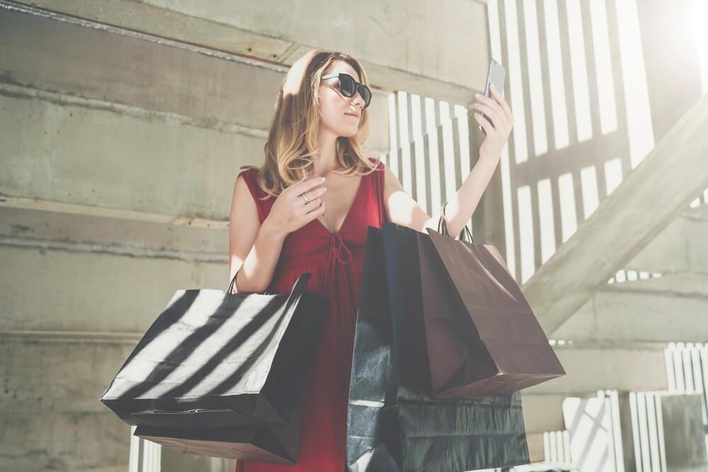 como configurar um Instagram Shopping