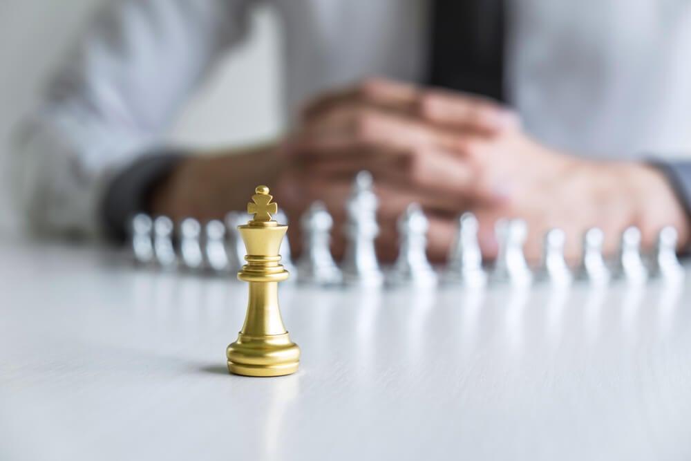 como montar uma estratégia de vantagem competitiva para o seu negócio