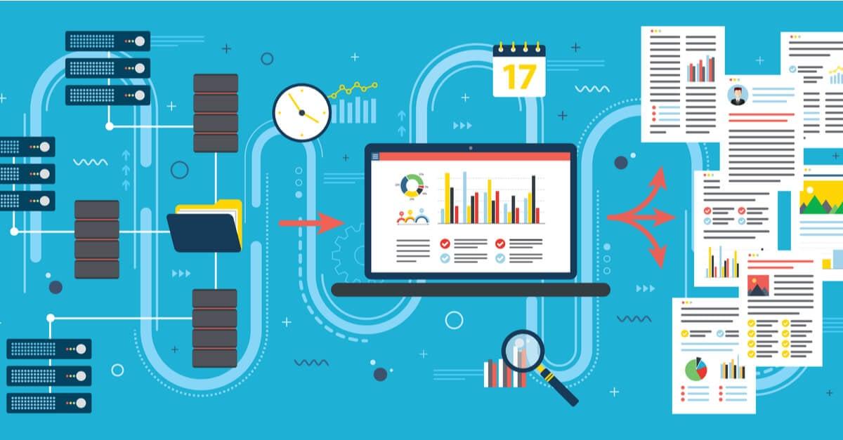 etapas do processo de data mining