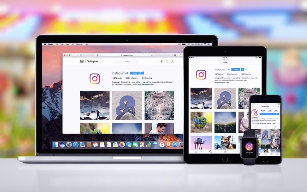 exemplos de bio criativas para o instagram
