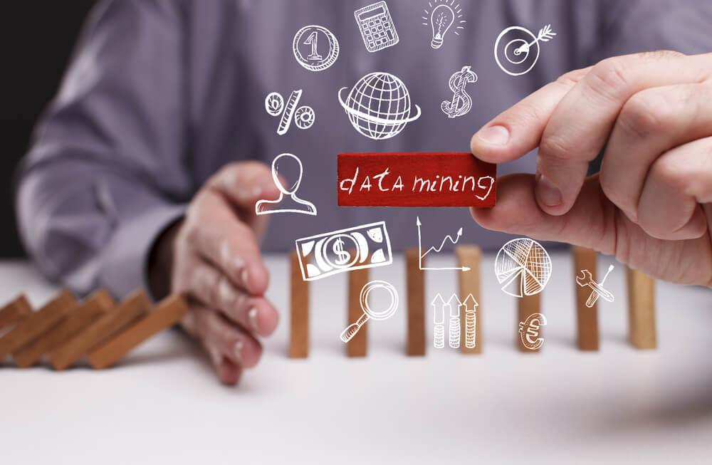 função do data mining nos negócios