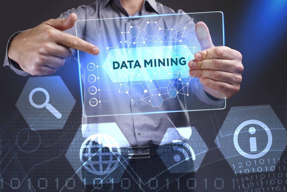 o que é a mineração de dados