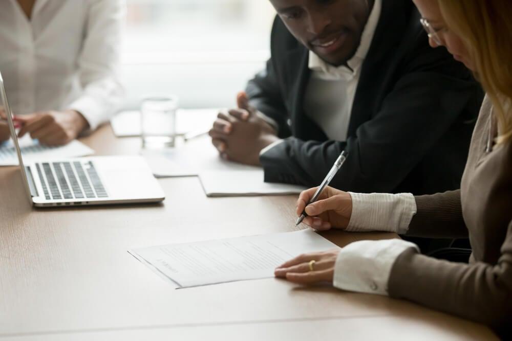 passos para montar uma proposta comercial de serviços