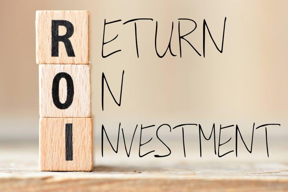 cálculo do retorno sobre investimento nas empresas que implementam o emplyer branding