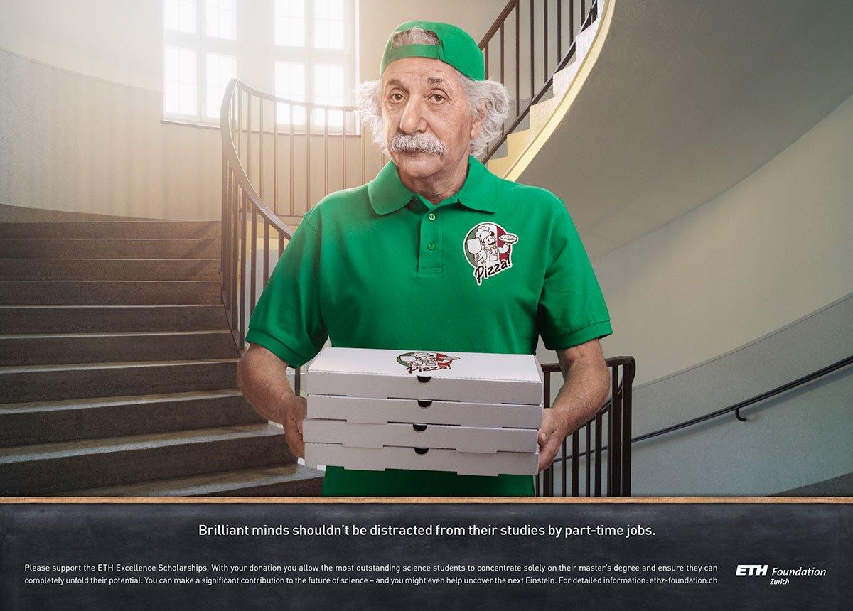 eth foundation campanha publicitária