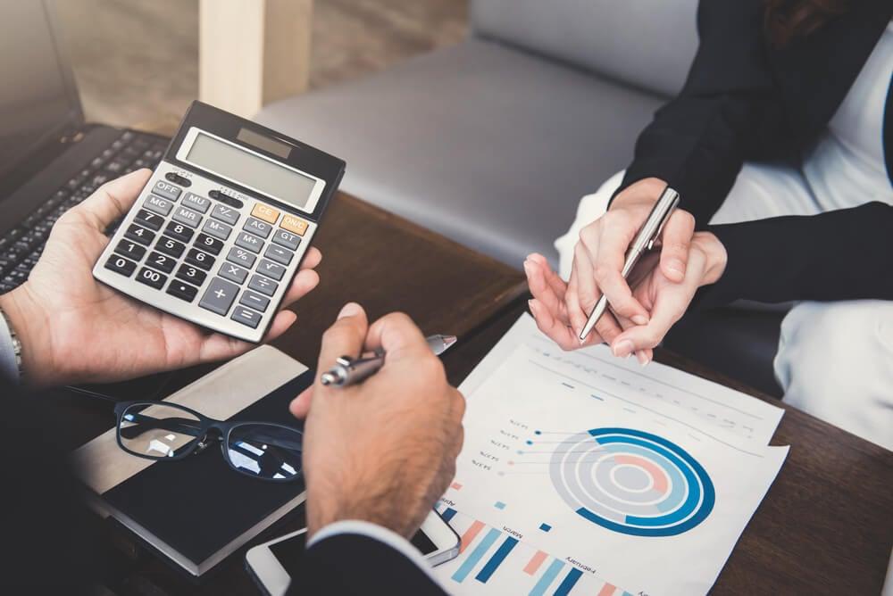 analise swot financeiro