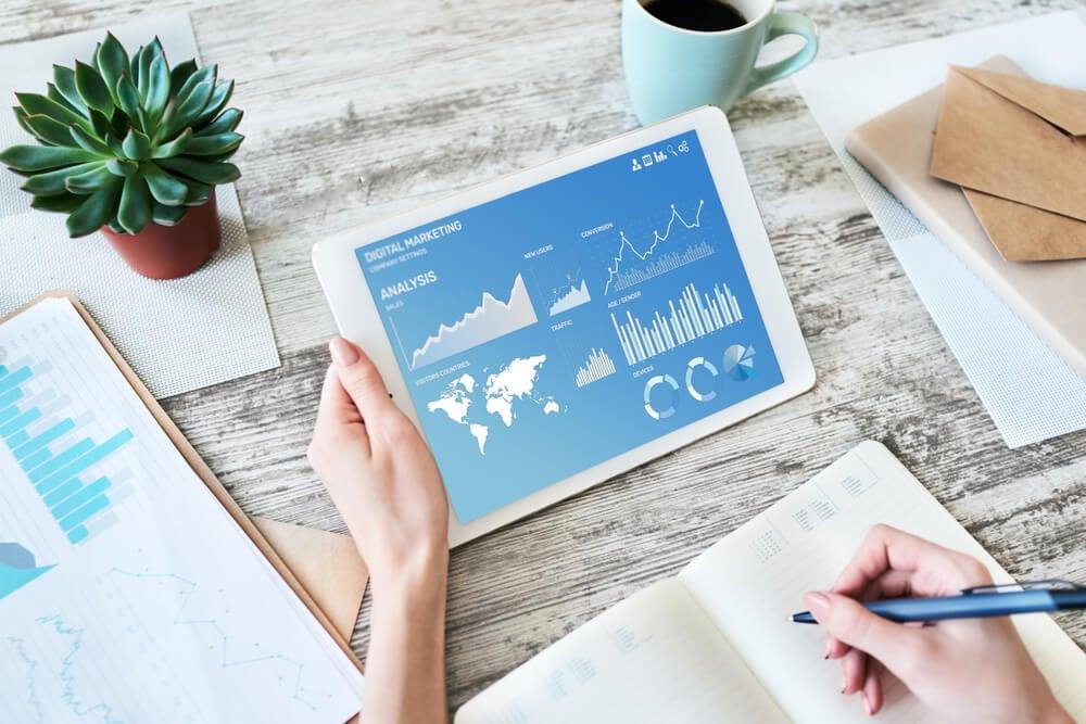 gestão de marketing por onde começar