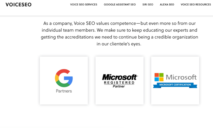 The 5 Best SEO Companies of 2020 9