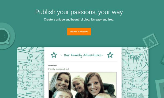 The Best Blogging Platforms (In-Depth Review) 6
