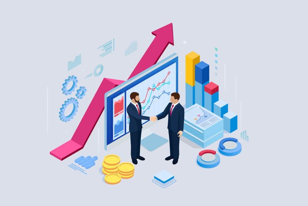 indicadores de vendas importancia