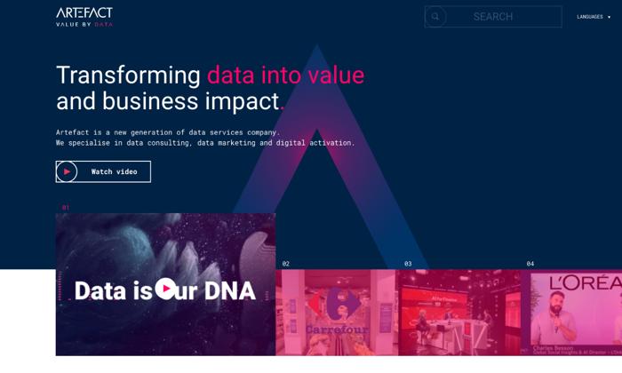 The 3 Best Analytics Companies of 2020 11