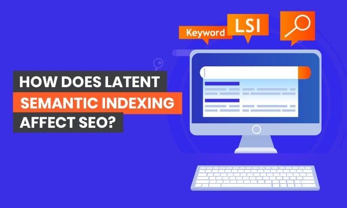latent semantic indexing seo