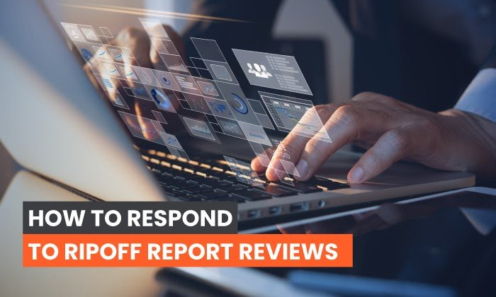 ripoff report reviews