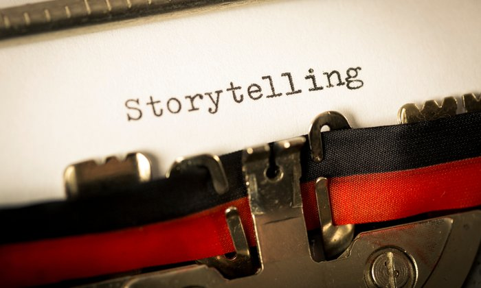 how to leverage storytelling to increase conversions