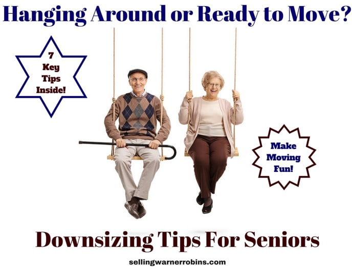 example of an ad targeted towards baby boomers